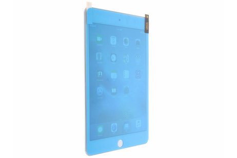 PanzerGlass Screenprotector voor de iPad Mini 4