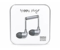 Happy Plugs In-Ear Headphones Deluxe Edition