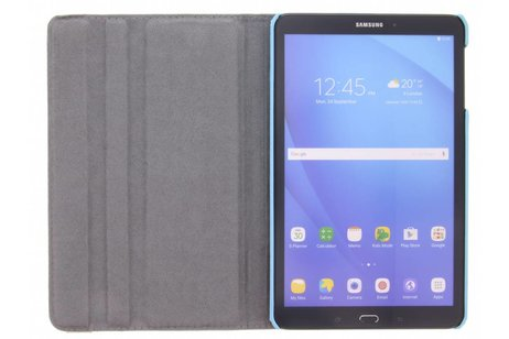 Samsung Galaxy Tab A 10.1 (2016) hoesje - 360º draaibare forever and