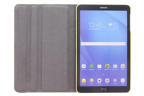 Samsung Galaxy Tab A 10.1 (2016) hoesje - 360º draaibare dromenvanger design