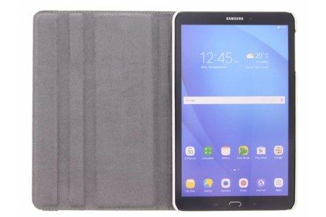 Samsung Galaxy Tab A 10.1 (2016) hoesje - 360° draaibare olifanten design