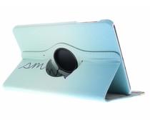 360º draaibare design hoes Samsung Galaxy Tab A 10.1 (2016)