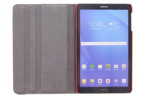 Samsung Galaxy Tab A 10.1 (2016) hoesje - 360º draaibare Amerikaanse vlag
