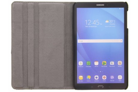 Samsung Galaxy Tab A 10.1 (2016) hoesje - 360º draaibare design tablethoes