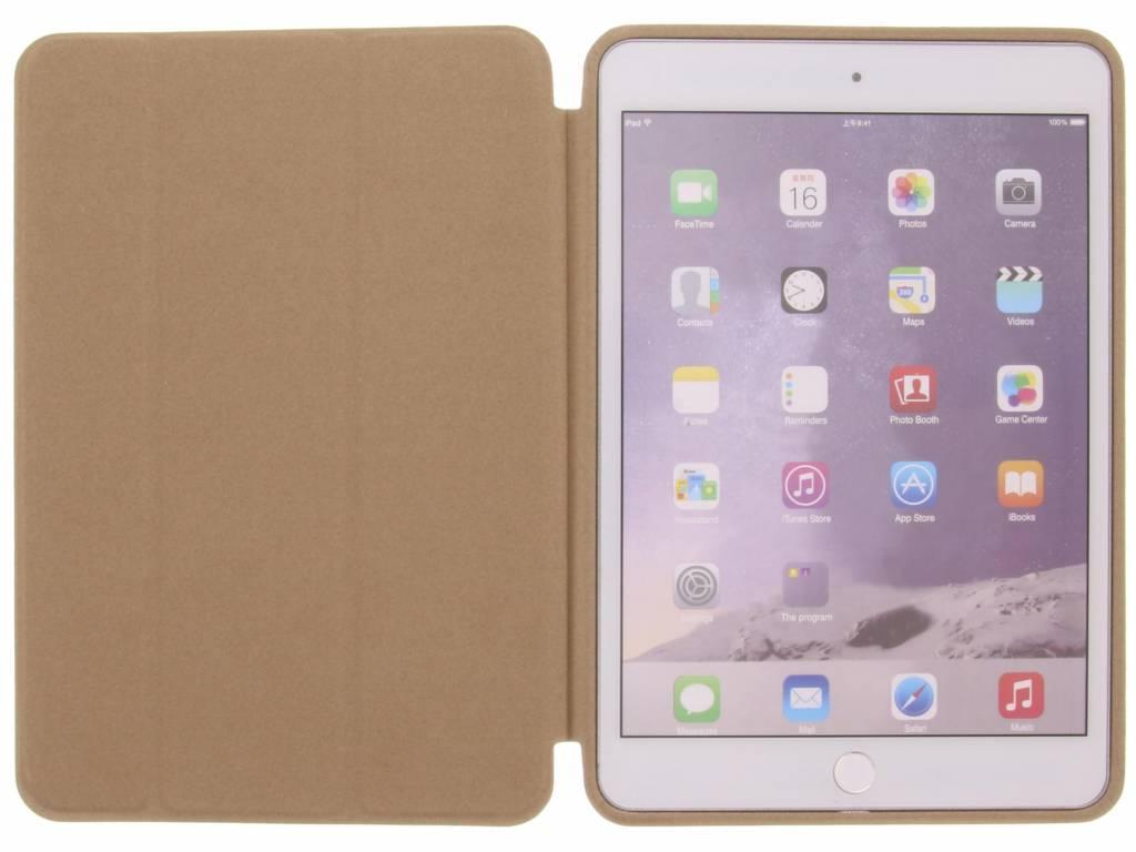 Couverture Du Livre D'or De Luxe Pour Ipad Mini / 2/3 BSxeICZIe