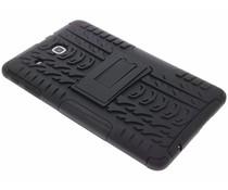 Zwart Rugged hybrid case Samsung Galaxy Tab E 9.6