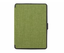 Groen Canvas Bookcase iPad Air 2