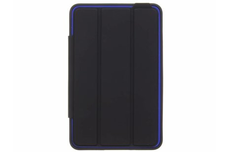 Samsung Galaxy Tab E 9.6 hoesje - Blauwe defender protect case