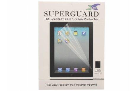 Anti-fingerprint screenprotector voor de Amazon Kindle