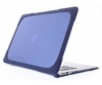 Semi-transparante hardshell MacBook Air 11.6 inch