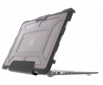 UAG Composite Case MacBook 12 inch - Ash Black