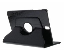 360° draaibare krokodil tablethoes Samsung Galaxy Tab S3 9.7