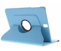 Lichtblauw 360° draaibare tablethoes Galaxy Tab S3 9.7