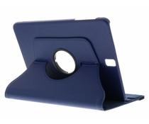 Blauw 360° draaibare tablethoes Galaxy Tab S3 9.7