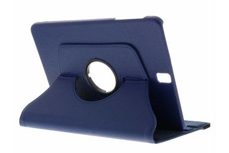 Samsung Galaxy Tab S3 9.7 hoesje - Blauwe 360° draaibare tablethoes