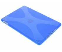 X-line TPU tablethoes iPad (2018) / (2017)