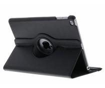 Zwart 360° draaibare tablethoes iPad (2017)