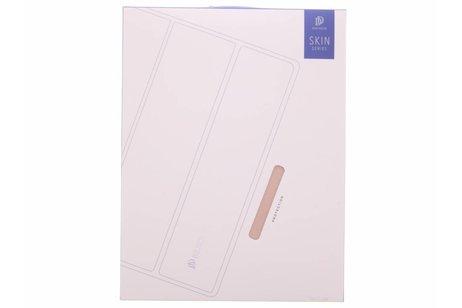 Samsung Galaxy Tab S3 9.7 hoesje - Dux Ducis Rosé Gouden