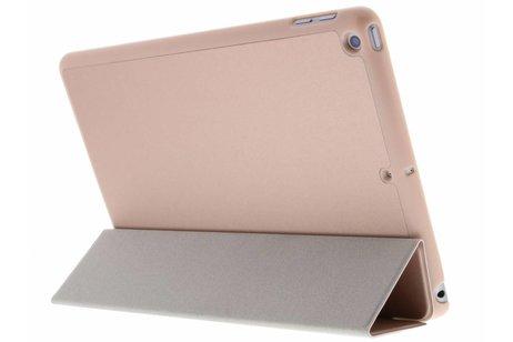 iPad (2017) hoesje - Dux Ducis Rosé Gouden