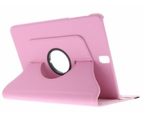 Roze 360° draaibare tablethoes Galaxy Tab S3 9.7