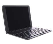 Zwart Bluetooth Keyboard Case iPad (2018) / (2017) / Air