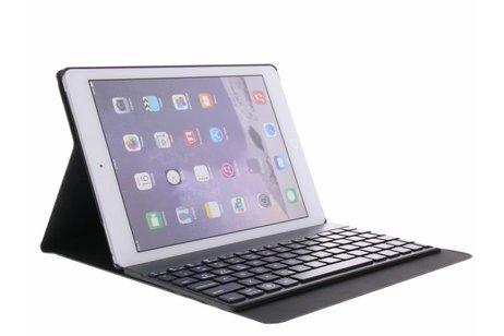 Zwarte Bluetooth Keyboard Case voor de iPad Air 2 / iPad Pro 9.7