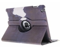 360º draaibare design tablethoes iPad 2 / 3 / 4