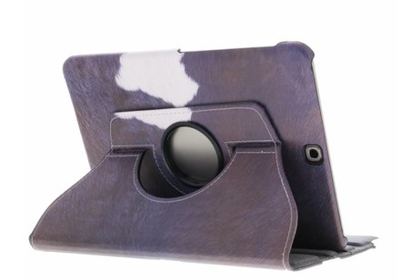 Samsung Galaxy Tab S2 9.7 hoesje - 360° draaibare koe design