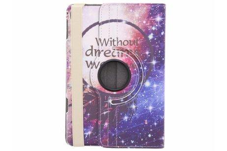 hoesje - 360° draaibare dreams design