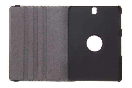 Samsung Galaxy Tab S3 9.7 hoesje - 360° draaibare koe design