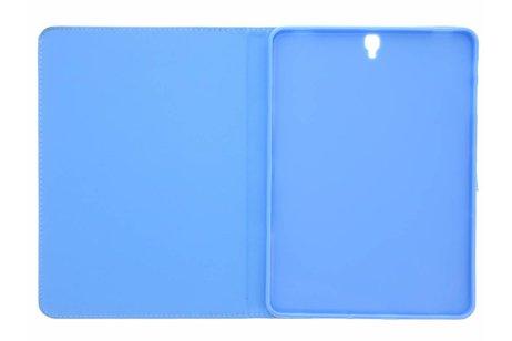 Samsung Galaxy Tab S3 9.7 hoesje - Dromenvanger design TPU tablethoes