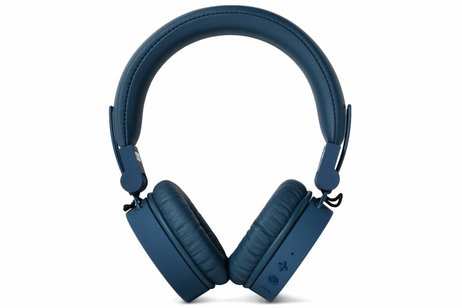 Fresh 'n Rebel Blauwe Caps Wireless HeadPhone