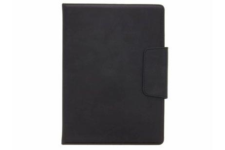 Samsung Galaxy Tab S3 9.7 hoesje - Zwarte Inner Stand Tablet