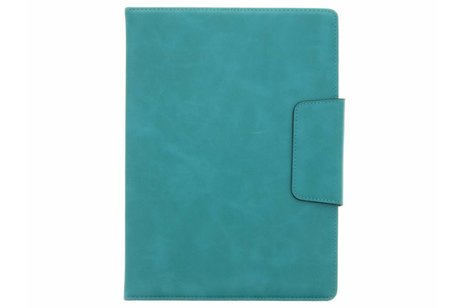 Samsung Galaxy Tab S3 9.7 hoesje - Turquoise Inner Stand Tablet