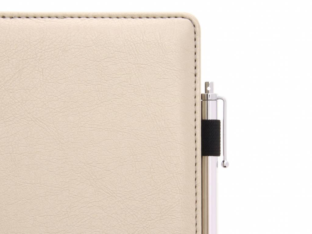 Luxe Rose Cas Solide Livre Pour Kobo Aura H2o 54IPMVO5