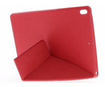 Rood Flipstand Cover iPad Pro 10.5