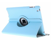 360° draaibare design hoes iPad 2 / 3 / 4