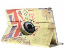 360° draaibare design hoes iPad Air