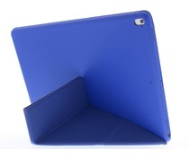 Blauw Flipstand Cover iPad Pro 12.9 (2017)
