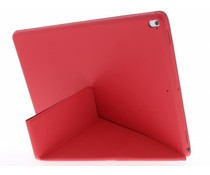 Rood Flipstand Cover iPad Pro 12.9 (2017)