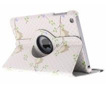 360° draaibare design hoes iPad Mini / 2 / 3