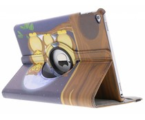 360° draaibare design hoes iPad Air 2