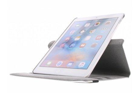 iPad Air 2 hoesje - 360° draaibare uilen design