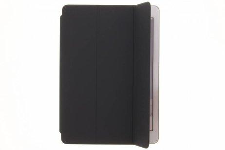 hoesje - Apple Donkergrijze Smart Cover