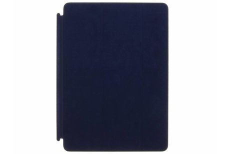 iPad Mini 4 hoesje - Apple Donkerblauwe Smart Cover