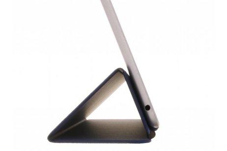 iPad Pro 9.7 hoesje - Apple Donkerblauwe Smart Cover