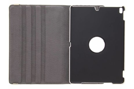 iPad Pro 10.5 hoesje - 360° draaibare cubes design