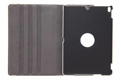 iPad Pro 10.5 hoesje - 360° draaibare chevron design
