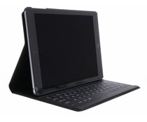 Gecko Covers Azerty Keyboard cover 2-in-1 iPad (2017)