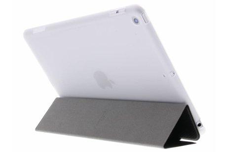 iPad (2017) hoesje - Black Rock Zwarte Protective